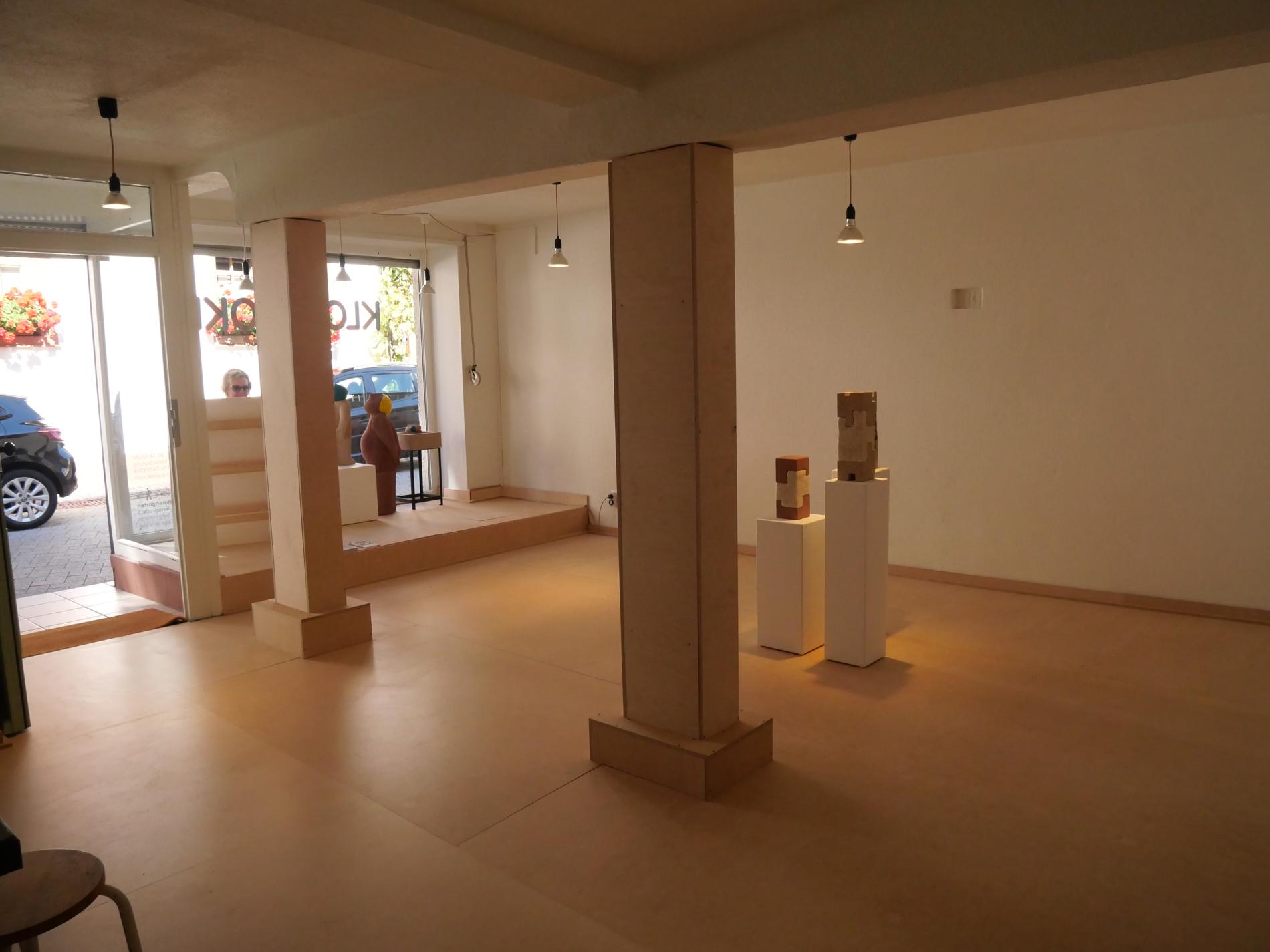Atelier & Verkauf Bildhauerei KloppTokk Maikammerer Straße 6 Sankt Martin Südlichen Weinstraße